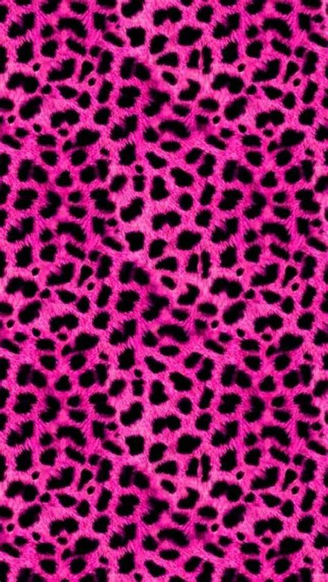 Animal Print Iphone 5 Wallpaper - pink animal print wallpaper iphone princess stuff
