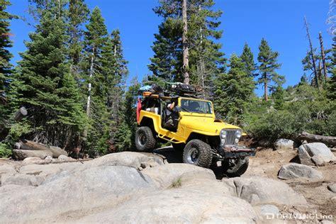 rubicon trail 2015 jeepers jamboree photo gallery drivingline