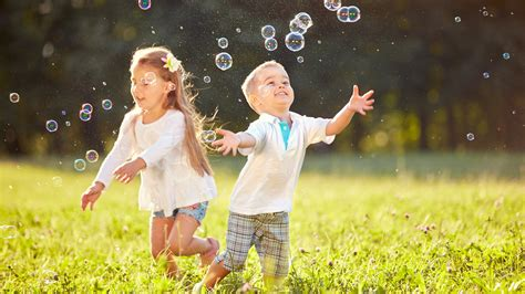 Why Outdoor Play Is Important for Your Child | Speech Blubs