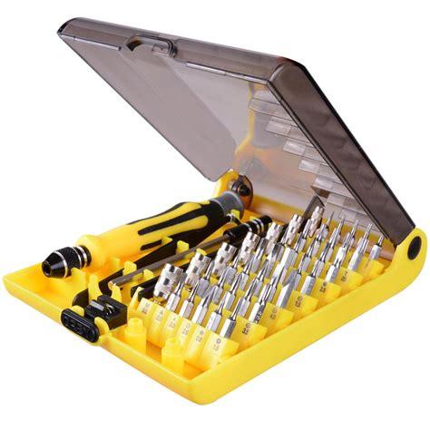 phone repair kit 45in1 torx precision driver cell phone repair tool