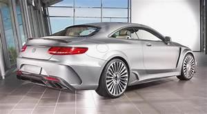 S63 Amg Coupe Prix : mansory donne 887 chevaux la s63 amg coup luxury car magazine ~ Gottalentnigeria.com Avis de Voitures