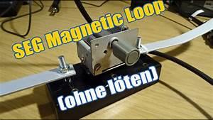 Cb Funk Antenne Selber Bauen : magnetic loop antenne selber bauen ohne l ten funnycat tv ~ Jslefanu.com Haus und Dekorationen