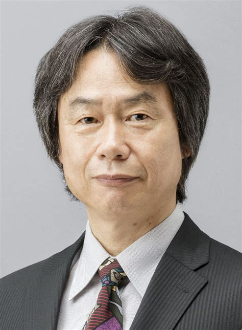 Shigeru Miyamoto Networth | Celebrity Net Worth