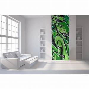 Papier Peint Ado : cuisine papier peint tag ado vert papier peint ado leroy ~ Dallasstarsshop.com Idées de Décoration