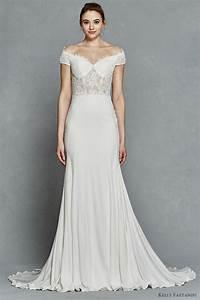 kelly faetanini spring 2017 wedding dresses wedding With wedding dresses 2017 lace