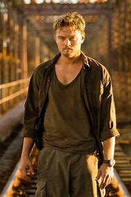 Leonardo DiCaprio Blood Diamond