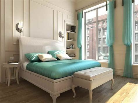 turquoise and brown bedroom ideas best paint color combinations with plain color bed home
