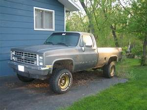 Sell Used Chevy Cheyenne 1500 W  T In Roselle Park  New Jersey  United States