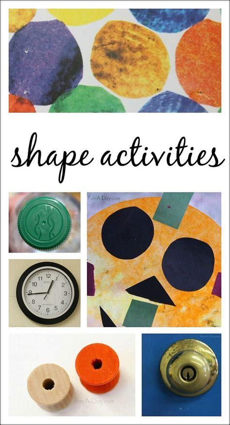 1000 ideas about preschool shape activities on 880 | a55cd36cc2a9d0af7b9f10e205737e6a