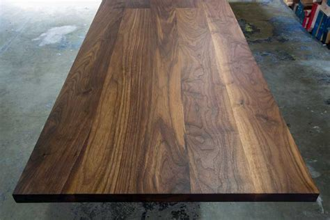 Shop Table Tops, Countertops, Butcher Blocks, Stairs