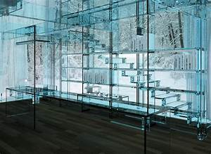 Glass House 2 : glass houses by santambrogio milano architecture design ~ Orissabook.com Haus und Dekorationen