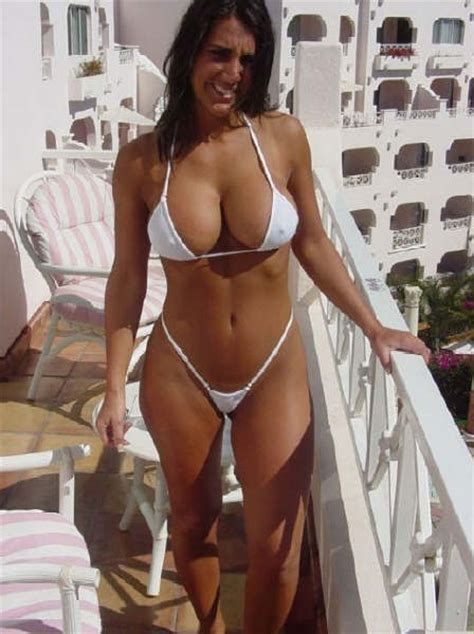 Mexican Girls In Bikini