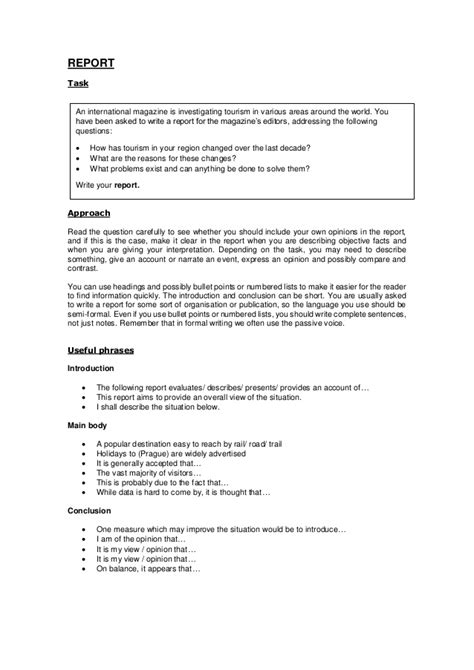 cae writing models  tips