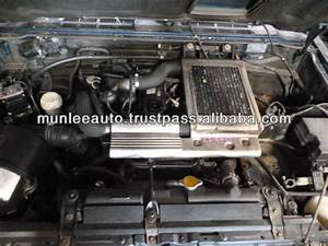 Where To Buy Automatic Transmission For Pajero Surplus