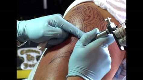 beginners guide  tattooing youtube