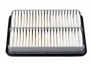 What Are The Different Types Of Air Filter Element