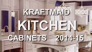 kraftmaid kitchen catalog 2014 15 at lowes youtube With kitchen cabinets lowes with stop sign stickers