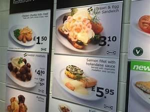 Ikea Restaurant Menu Wwwpixsharkcom Images Galleries
