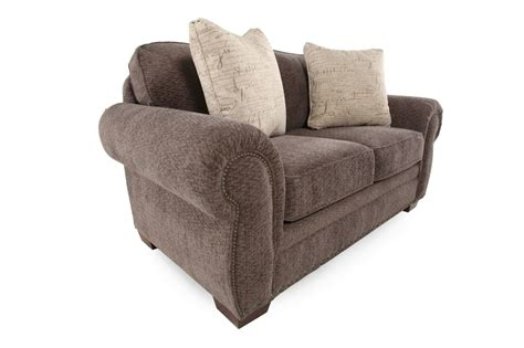 Broyhill Cambridge Loveseat by Broyhill Cambridge Chenille Loveseat Mathis Brothers