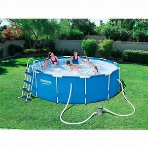 Frame Pool 366 : baz n bestway steel frame pool 366 x 100 cm ~ Eleganceandgraceweddings.com Haus und Dekorationen