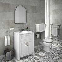 bathroom tile ideas for small bathrooms 5 Bathroom Tile Ideas For Small Bathrooms | Victorian Plumbing