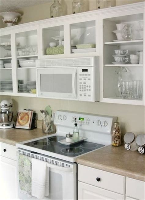 painting kitchen cabinets without removing doors upper cabinet door removal kitchen pinterest