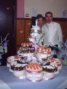 presentoir gateau mariage gateaux de ceremonie boulangerie pâtisserie delhaye