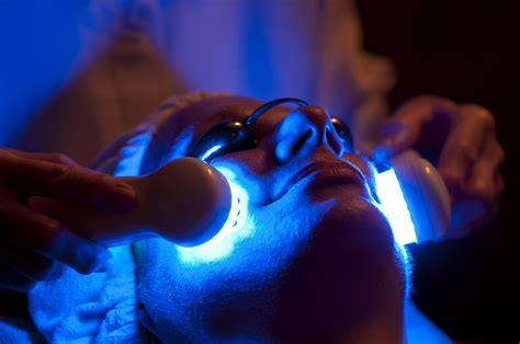 What Is LED, and What Can It Do for Your Skin?
