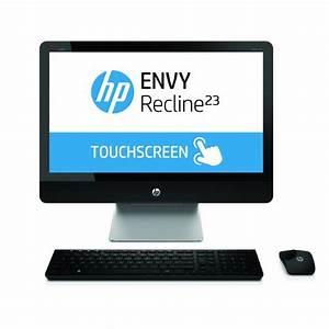 Tout En Un : ordinateur tactile hp envy tout en un 27 k450nk l0v70ea ~ Dode.kayakingforconservation.com Idées de Décoration