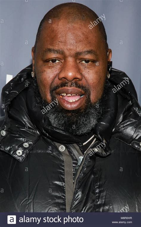 New York, Ny, Usa 19th Mar, 2018 Biz Markie At Arrivals