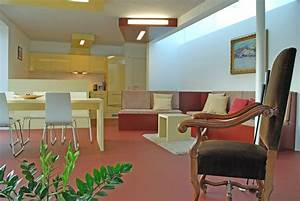 Design Appartement Large