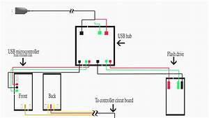Wiring Diagram For Micro Usb
