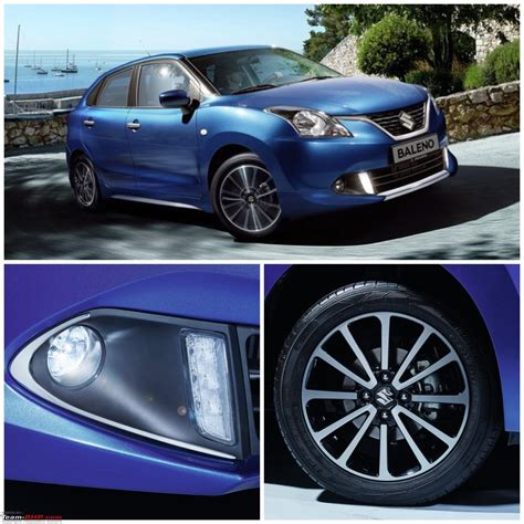 New Baleno Modification Accessories by Maruti Baleno Official Review Page 59 Team Bhp