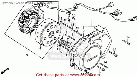 1986 Honda Cb450sc Wiring Diagram by Were Does This Go