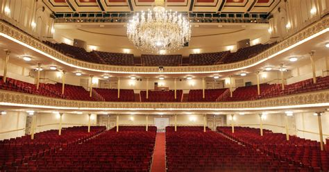 Renovated and revitalized cincinnati music hall energizes performers and patrons alike. Opinion: Music Hall will be better than ever