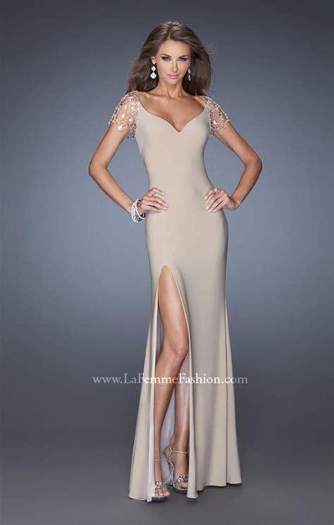 La Femme prom dresses 2021 - prom dresses Style #20025 ...