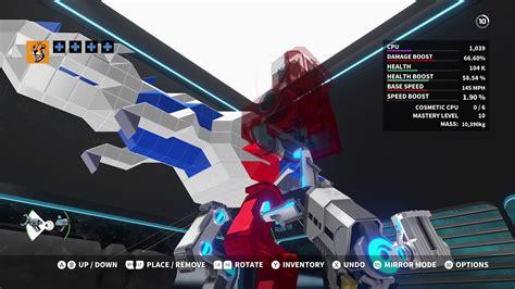 robocraft infinity xbox  gameplay  minutes