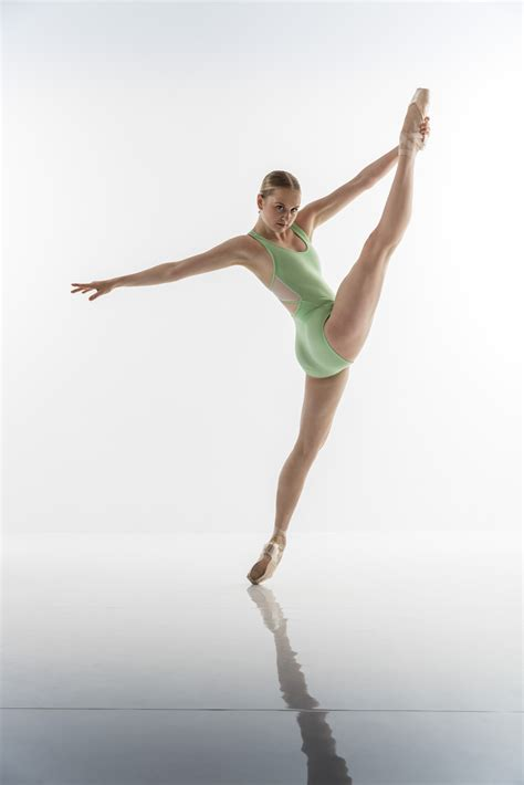 Lydia Holt Elmhurst Ballet School Graduate Beautiful Ballet Dance Magazine Interviews