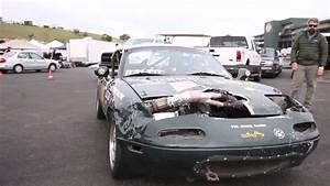 Miata With A Snowmobile Engine  U2013 Engine Swap Depot