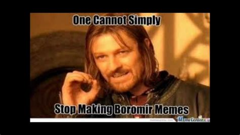 Lord Of The Rings Meme - mm azing memes lord of the rings youtube
