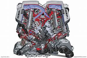 Radical New Engine Design