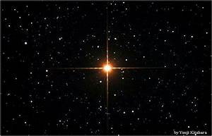 Betelgeuse Star - one of the most beautiful stars in the ...