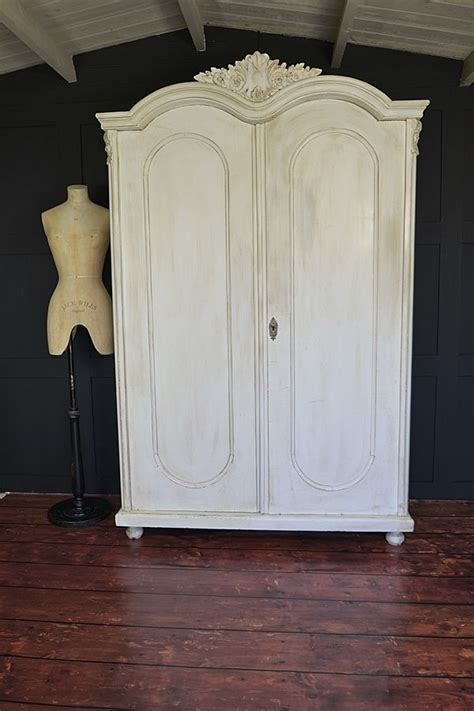 vintage shabby chic wardrobe wardrobes shabby chic a collection of ideas to try about other painted cottage white armoire