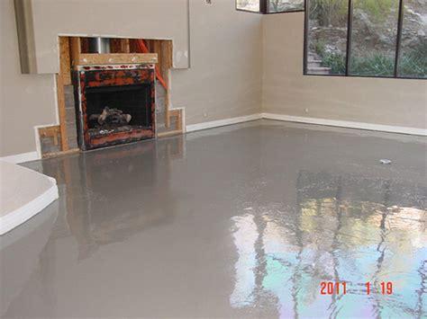 Floating Floor Underlayment Concrete by Floating Plywood Sub Floor Concrete Tucson Az