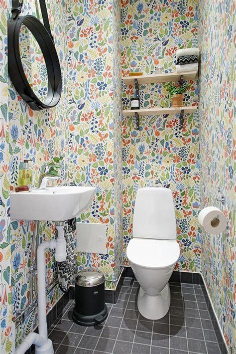 22 lavabos decorados para você se inspirar - limaonagua