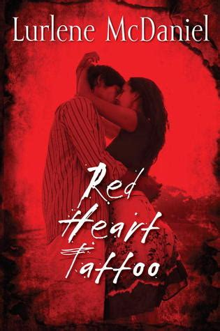 red heart tattoo  lurlene mcdaniel
