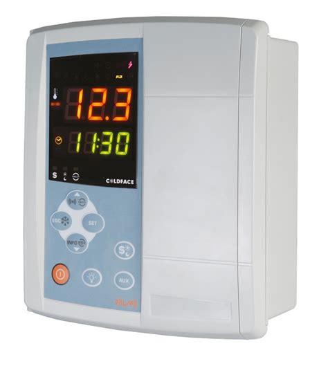 régulateur de température pour chambre froide positive et