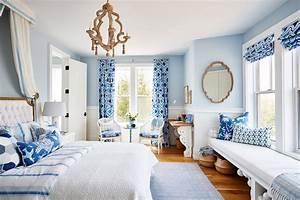 Shop the Room! Sarah Richardson {Blue Bedroom} - Hello Lovely
