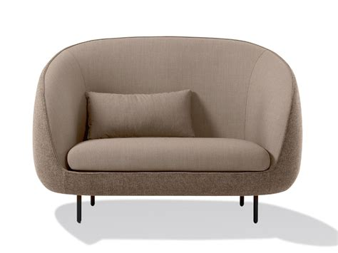 buy the fredericia haiku two seater sofa at nest co uk