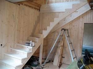 Treppe 4 Stufen Selber Bauen : baumann treppen schalung treppenstufen treppenlauf ellenberger bauger te youtube ingegneria ~ Bigdaddyawards.com Haus und Dekorationen